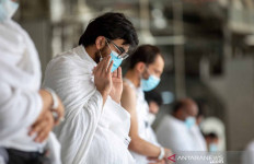 Kisah Warga Amerika Masuk Islam Gegara Berlibur di Arab Saudi - JPNN.com