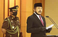 Jaksa Agung Sebut RUU Kejaksaan Merupakan Inisiatif dari DPR - JPNN.com