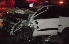 Detik-detik Kecelakaan Maut di Tol Cipali Hari Ini, 8 Orang Tewas - JPNN.com