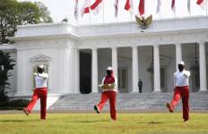 Istana Buka Pendaftaran Upacara Virtual HUT RI - JPNN.com