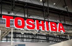 Setelah 35 Tahun, Toshiba Resmi Tutup Bisnis Laptop - JPNN.com