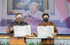 Program Desa Berinovasi Diluncurkan di Hakteknas 2020 - JPNN.com