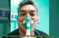 Wali Kota Banjarbaru Dimakamkan di Taman Makam Bahagia, Warga Salat di Luar Ambulans - JPNN.com