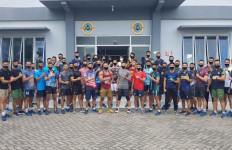 Jaring Prajurit Berprestasi, Kolat Koarmada II Bina Prajurit Remaja - JPNN.com