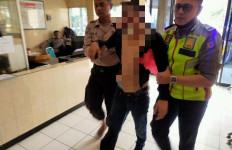 Bandit Asal Lampung Berulah di Bogor, Membawa Senjata Api, Nyaris Mati Dihajar Warga - JPNN.com