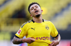 Dortmund Banderol Penyerang Muda Incaran MU Ini 100 Juta Pound - JPNN.com
