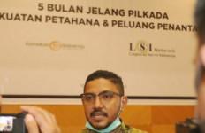 Survei LSI: Petahana Perkasa, Bakal Melenggang Mulus ke Periode Kedua - JPNN.com