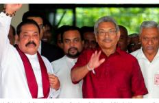 Dinasti Politik: Adik jadi Presiden, Lantik Kakak jadi Perdana Menteri - JPNN.com