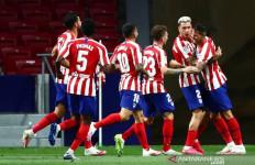 Siapa Dua Skuad Atletico Madrid Terpapar COVID-19 Jelang Laga Liga Champions? - JPNN.com