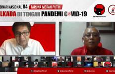 Arif Wibowo: Pemerintah, DPR dan Penyelenggara Pemilu Solid Gelar Pilkada 2020 - JPNN.com