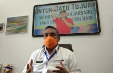 Wali Kota Banjarbaru Meninggal Dunia karena COVID-19 - JPNN.com