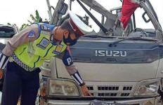 Fakta Baru Elf yang Terlibat Kecelakaan Maut di Tol Cipali - JPNN.com