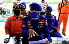 Bharatu Donni Korban Kapal Patroli Tenggelam Ditemukan Meninggal Dunia - JPNN.com