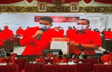 Di Hadapan Megawati, Bobby Nasution Sesumbar Bakal Wujudkan New Medan - JPNN.com