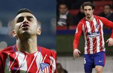 Liga Champions: Ini 2 Pemain Atletico Madrid yang Terpapar COVID-19 - JPNN.com