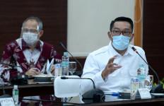 Ridwan Kamil Punya Ide Agar Vaksinasi Covid-19 Berjalan Efektif, Begini Caranya - JPNN.com