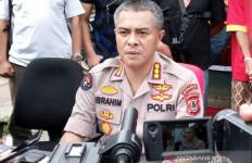 6 Fakta Kasat Reskrim Melakukan Pelecehan Seksual terhadap 3 Polwan, Awalnya Bercanda? - JPNN.com