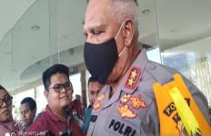 Staf KPU Dibunuh, Kapolda: Saksi Mendengar Pelaku Berteriak 'Kamu Indonesia, Ya' - JPNN.com
