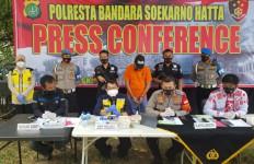 Petugas Bandara Soetta Curigai FM, Para Ahli Ikut Meneliti, Bukan Kasus Narkoba - JPNN.com