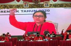 Jadi Jago PDIP di Pilkada Medan, Menantu Jokowi Dapat Ucapan Selamat dari Mbak Puan - JPNN.com