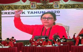 Sejumlah Baliho Puan Maharani Terlihat di Jawa Timur, Utut: Bukan Suruhan dari Beliau- JPNN.com Jatim