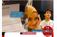 Pasangan Bucin ini Bikin Surat Perjanjian Sebelum Pacaran, Netizen Geregetan - JPNN.com
