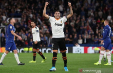 Gawat Nih Sepak Bola Spanyol, COVID-19 Serang Pemain Atletico dan Valencia - JPNN.com