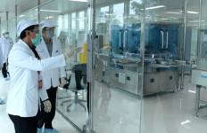 Jokowi Yakin Indonesia Mampu Memproduksi Vaksin Sinovac - JPNN.com