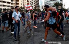 PM Lebanon Mengundurkan Diri, Membubarkan Pemerintahannya, Situasi Panas - JPNN.com