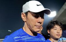 Apa Alasan Shin Tae Yong Coret 11 Pemain ini Dari Timnas U-19? - JPNN.com