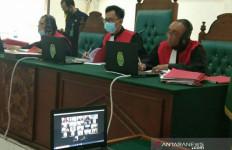 Maintariksa, Terdakwa Pembunuhan Berencana Divonis 20 Tahun Penjara - JPNN.com