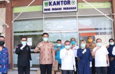 Mulyadi Ajak Semua Pihak Bersatu Gairahkan Ekonomi di Tengah Pandemi - JPNN.com