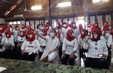 Mbak Saras: Pilihan Kaum Ibu Jadi Penentu Kemenangan Pilkada di Tangsel - JPNN.com