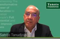 Covid-19 Tak Menghalangi Tanoto Foundation Memberikan Ratusan Beasiswa lewat Program Teladan - JPNN.com