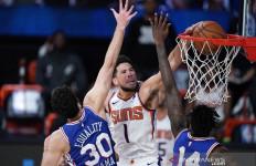 Phoenix Suns Luar Biasa, Menang Berturut-turut Sampai Sebanyak Ini - JPNN.com