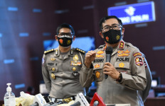 Mudik Tak Dilarang, Polri Mulai Bahas Operasi Ketupat 2021 - JPNN.com