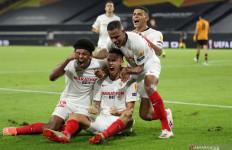 Seru Nih, Sevilla Ketemu Manchester United di Semifinal Liga Europa - JPNN.com