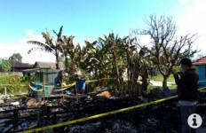 Suami Sadis Itu Ternyata Ajak Sang Istri Begituan Sebelum Dibunuh dan Dibakar - JPNN.com