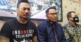 Jadi Tersangka Pencemaran Nama Baik IDI, Jerinx SID Terancam 6 Tahun Penjara