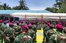 KSAL Kunjungi Pulau Sebatik Demi Prajurit - JPNN.com