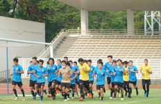 Pernyataan Terbaru AFC Soal Kualifikasi Piala Dunia 2022 Zona Asia - JPNN.com