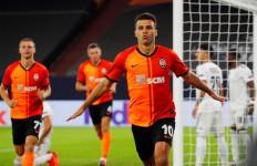 Hancurkan Basel, Shakhtar Donetsk Jumpa Inter Milan di Semifinal - JPNN.com