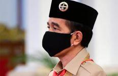 Menpora Dampingi Presiden Jokowi Peringati Hari Pramuka - JPNN.com