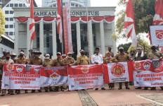 Parade Nusantara Lakukan Perbaikan Gugatan Uji Materi UU Desa - JPNN.com