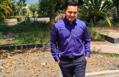Cerita Sahrul Gunawan yang Pernah Ditipu Rp9 Miliar - JPNN.com