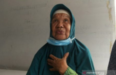 Ibu Kandung LNS: Saya Berharap Kasus Ini Segera Terungkap Agar Almarhumah Bisa Tenang - JPNN.com