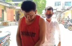 Tujuh Bulan Jadi Buronan, Revi Merviansyah Akhirnya Ditangkap di Jakarta - JPNN.com