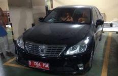 Tertarik? Toyota Crown Royal Saloon Bekas dari Bank Indonesia Dilelang dengan Harga Murah - JPNN.com