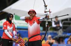 3 Atlet Panahan Masih Bisa Kembali ke Pelatnas Olimpiade, Asal... - JPNN.com
