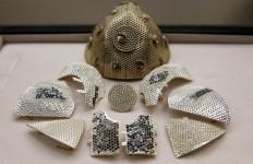 Masker COVID-19 Termahal di Dunia, Pengin Tahu Siapa Pembelinya? - JPNN.com